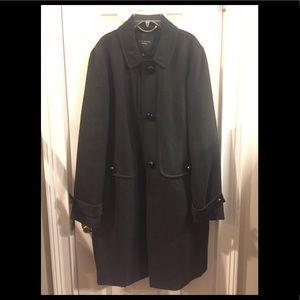 Talbots Lightweight Coat